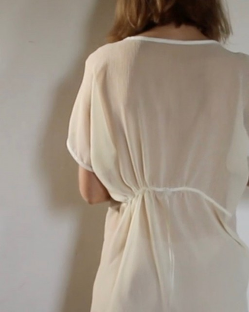 ELIN VISSER SHAPING CLOTHES